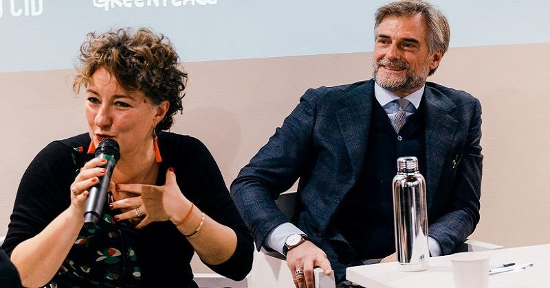 Consorzio Italiano Detox si rinnova e rilancia il progetto con Greenpeace