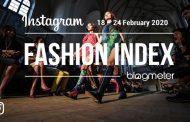 Blogmeter: pronto il Fashion Index dedicato alla Milano Fashion Week FW 2020/21