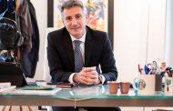 Davide Verdesca conferma il suo impegno in AssoAIM