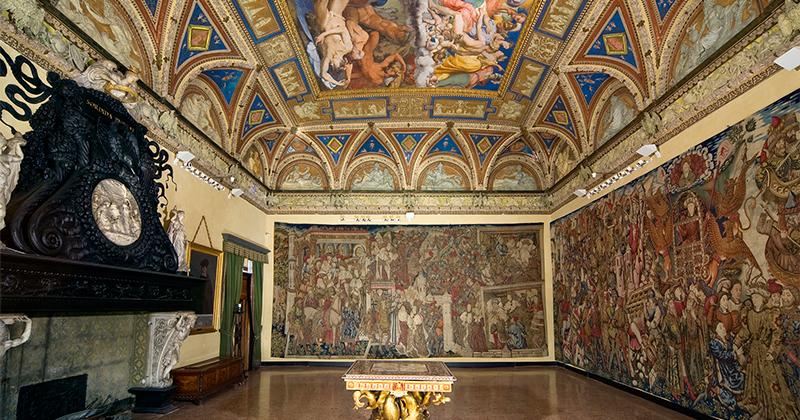 L'Italia nascosta delle dimore storiche: l'intervista a Stefano Aluffi Pentini