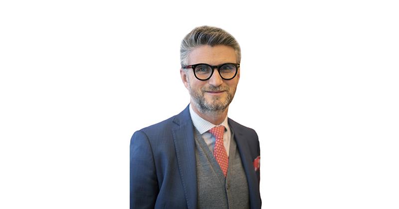 Lorenzo Bottinelli nuovo AD del Gruppo BASF in Italia