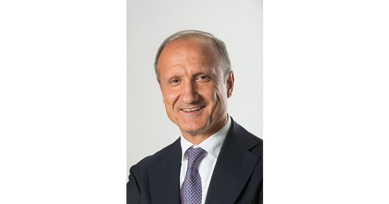 EY: Massimo Antonelli Regional Managing Partner Area Mediterannea e CEO in Italia