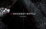 OnePlus presenta la Snowbot Battle, la prima battaglia di palle di neve controllata dal 5G