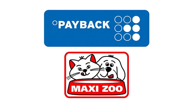 PAYBACK annuncia la nuova partnership con MAXI ZOO