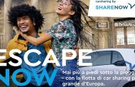 The new era of mobility: inizia la nuova campagna internazionale di SHARE NOW