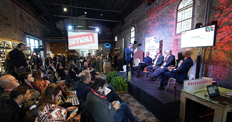 Open Innovation, Agrifood e Smart Communities: casi di successo da Smau Palermo