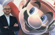 Nintendo Italia: Stefano Calcagni nominato nuovo Head of Marketing