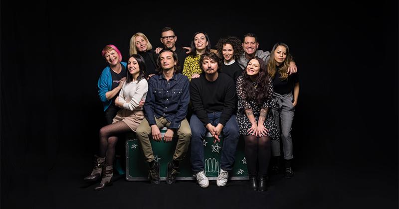 Giuseppe Pavone e Luca Ghilino tornano in Leo Burnett come Creative Director Milan & Rome