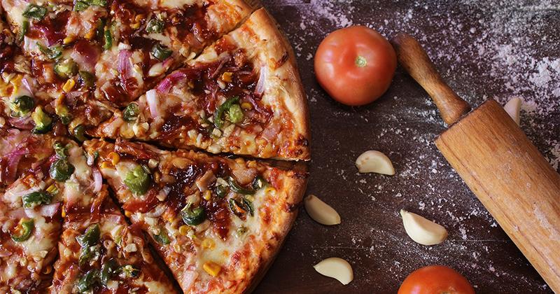 #Iorestoacasa: in quarantena, è la pizza fatta in casa il comfort food degli italiani