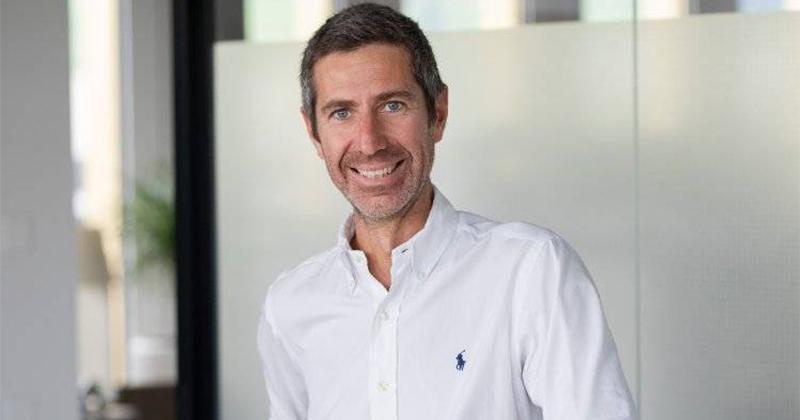 Biogen Italia: Giuseppe Trotta nominato nuovo Cfo