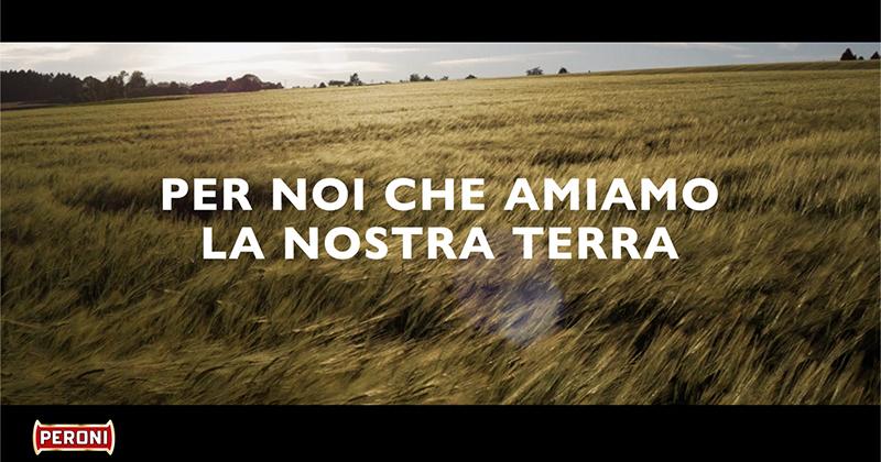 Per tutti noi: Birra Peroni celebra l'Italia migliore