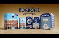 Caffè Borbone torna in comunicazione e lancia quattro nuovi spot