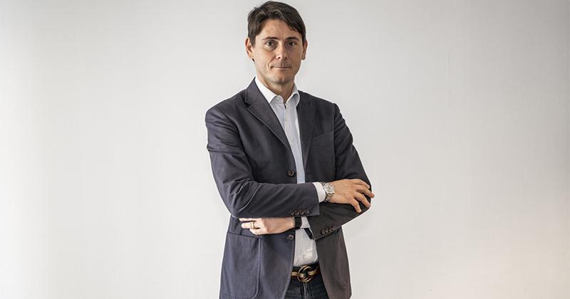 Maurizio Perinetti nuovo Responsabile della Direzione della Divisione Lexus