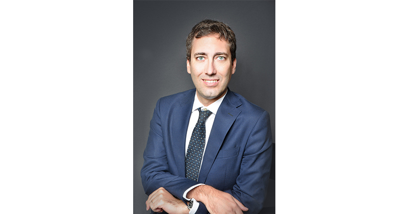 Estée Lauder: Marco Taricco nuovo Digital Commerce & Marketing Director