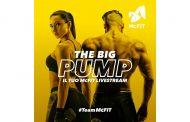 McFIT lancia il canale live streaming per chi ama il fitness... anche in quarantena