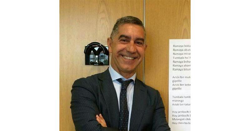 Roberto Lion nuovo Direttore Generale di Sogemi