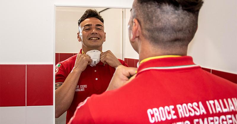 Giornata Mondiale della Croce Rossa Italiana: le iniziative di Gillette per celebrarla