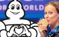 Federica Pellegrini sarà la nuova ambassador di Michelin