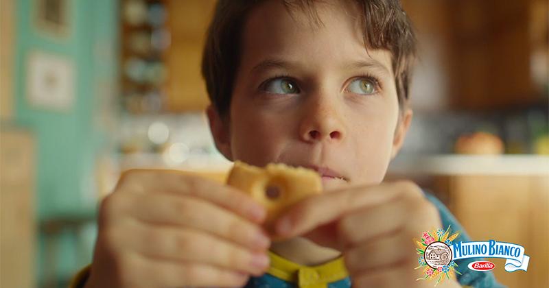 Il nuovo spot di Mulino Bianco diretto da Gabriele Mainetti: il valore delle piccole cose
