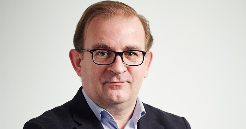 Mark Barnett è il nuovo Presidente di Mastercard Europe