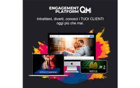 Engagement Platform di QMI, la soluzione all-in-one per concorsi e promozioni