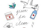 Abiby e Pinterest insieme per ispirare e promuovere il mondo clean beauty