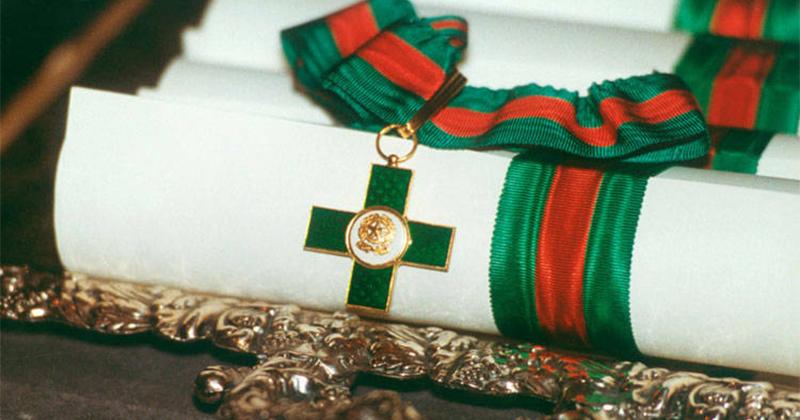 Il 2 giugno la nomina dei nuovi Cavalieri del Lavoro