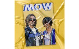 Nasce il magazine MOW - Men On Wheels, un brand di Moto.it e Automoto.it