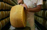 Parmigiano Reggiano: è online Scaglie, il nuovo progetto editoriale del Consorzio