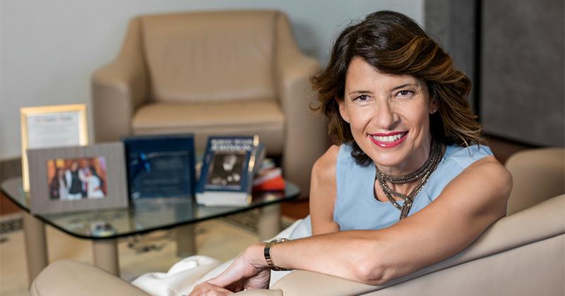 Silvia De Dominicis nominata Vicepresidente Confindustria Dispositivi Medici