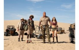 Sky e Sony Pictures Television siglano una nuova partnership pluriennale