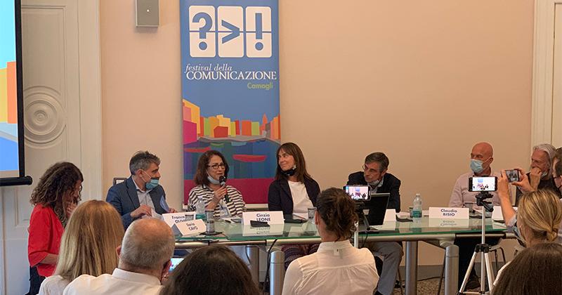 Il Festival della Comunicazione 2020 di Camogli si farà: presentato il programma
