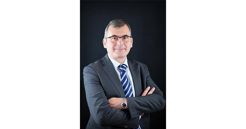 Maurizio Danese nuovo presidente di AEFI