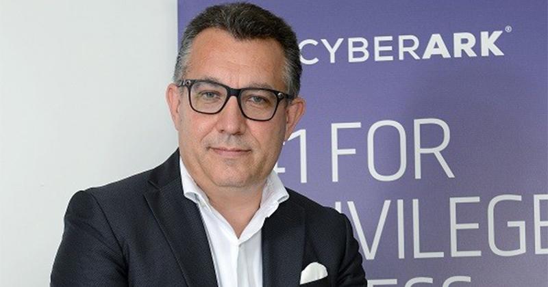 CyberArk: Paolo Lossa nuovo Country Sales Manager per l'Italia