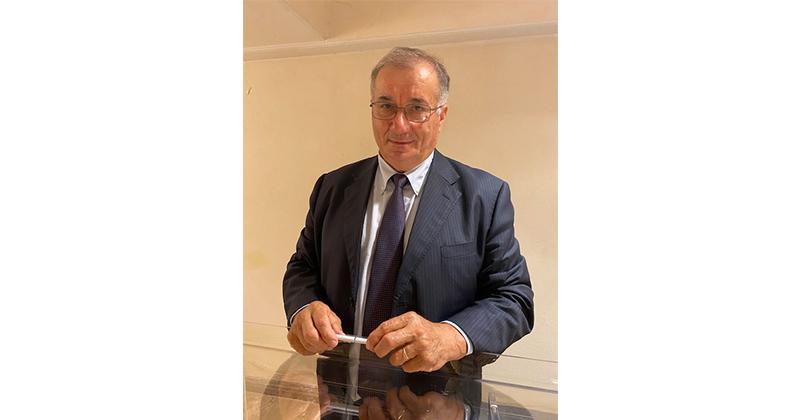 Grana Padano: Renato Zaghini nominato nuovo Presidente