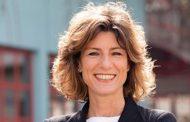 Mondelez Italia: Silvia Bagliani nuovo Amministratore Delegato