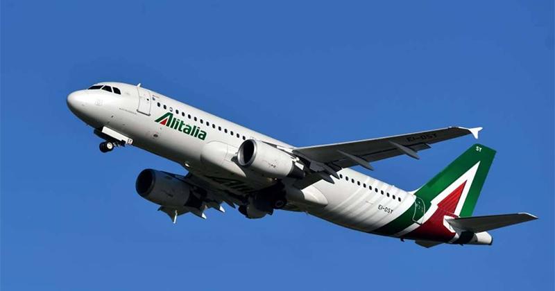 Alitalia: Fabio Lazzerini nuovo AD, Francesco Caio eletto Presidente