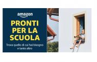 Indagine Amazon e YouGov: caro-scuola atteso dal 61% dei genitori italiani