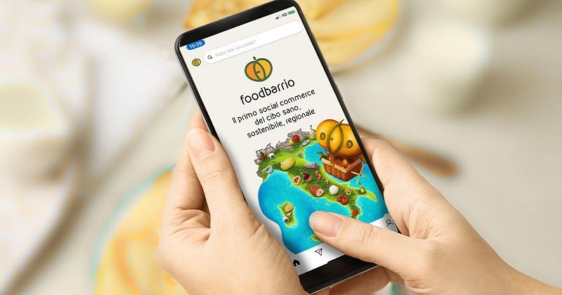 Foodbarrio: il primo social commerce delle eccellenze gastronomiche