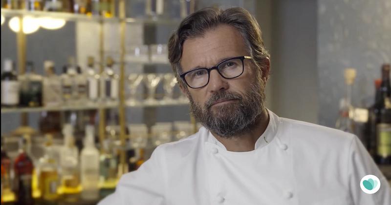 Da Carlo Cracco a Heinz Beck, Too Good To Go riunisce gli Chef contro lo spreco alimentare