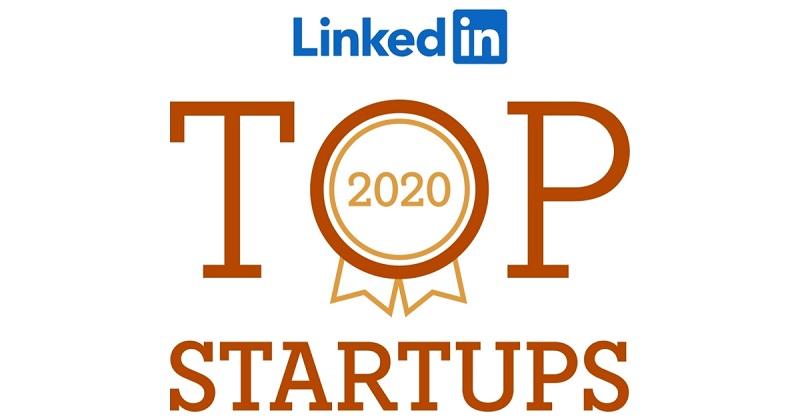 LinkedIn annuncia la sua prima lista delle Top Startups Italia 2020