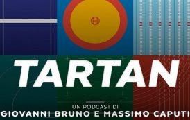 """DMTC presenta """"Tartan"""", il podcast sull'attualità sportiva"""