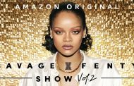 Amazon Prime Video: dal 2 ottobre online Savage X Fenty Show Vol.2