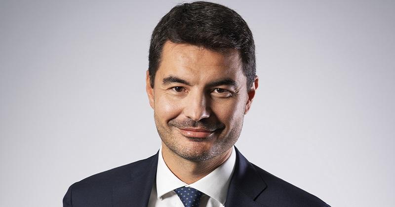 Davide Franzetti è il nuovo Direttore Commerciale di  Coca-Cola HBC Italia