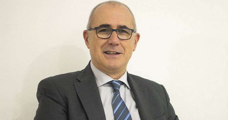Corrado Rossi assume la carica di Direttore Commerciale in Aton IT