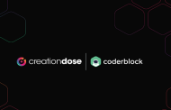 Nuova partnership tra CreationDose e Coderblock