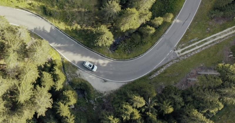 Ford e komoot: allontanarsi da tutto, rimanendo vicino a casa
