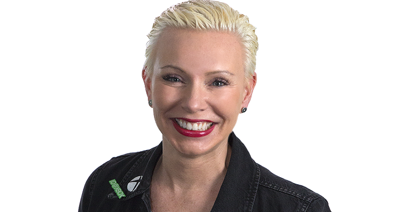 Angela Hession è la nuova Global VP of Trust and Safety di Twitch