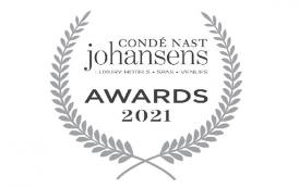 Ecco gli Awards for Excellence 2021 di Condé Nast Johansens