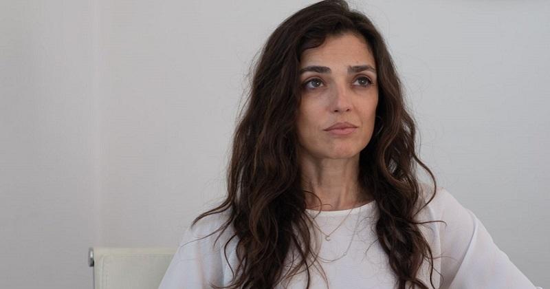 Artista, designer, imprenditrice: tutte le anime di Claudia Palmira